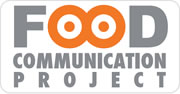 FOOD COMMUNICATION PROJECT